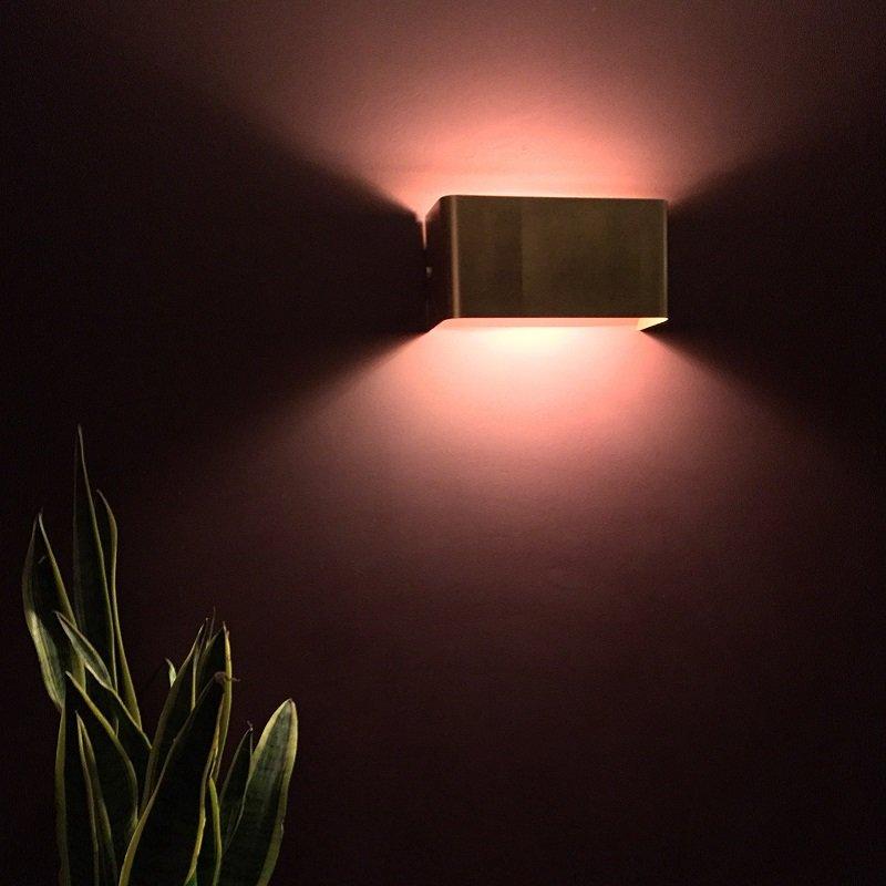 Design Penguin Portfolio Snug lighting